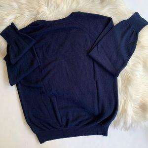 Dior Sweaters - Doir ❤️ Vintage V-Neck Sweater ❤️ Size Medium